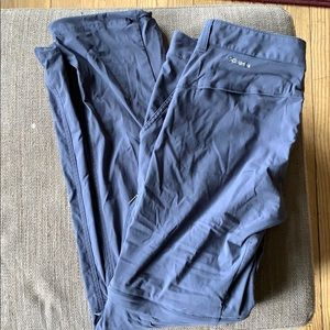 Columbia omni shield advanced repellency pants